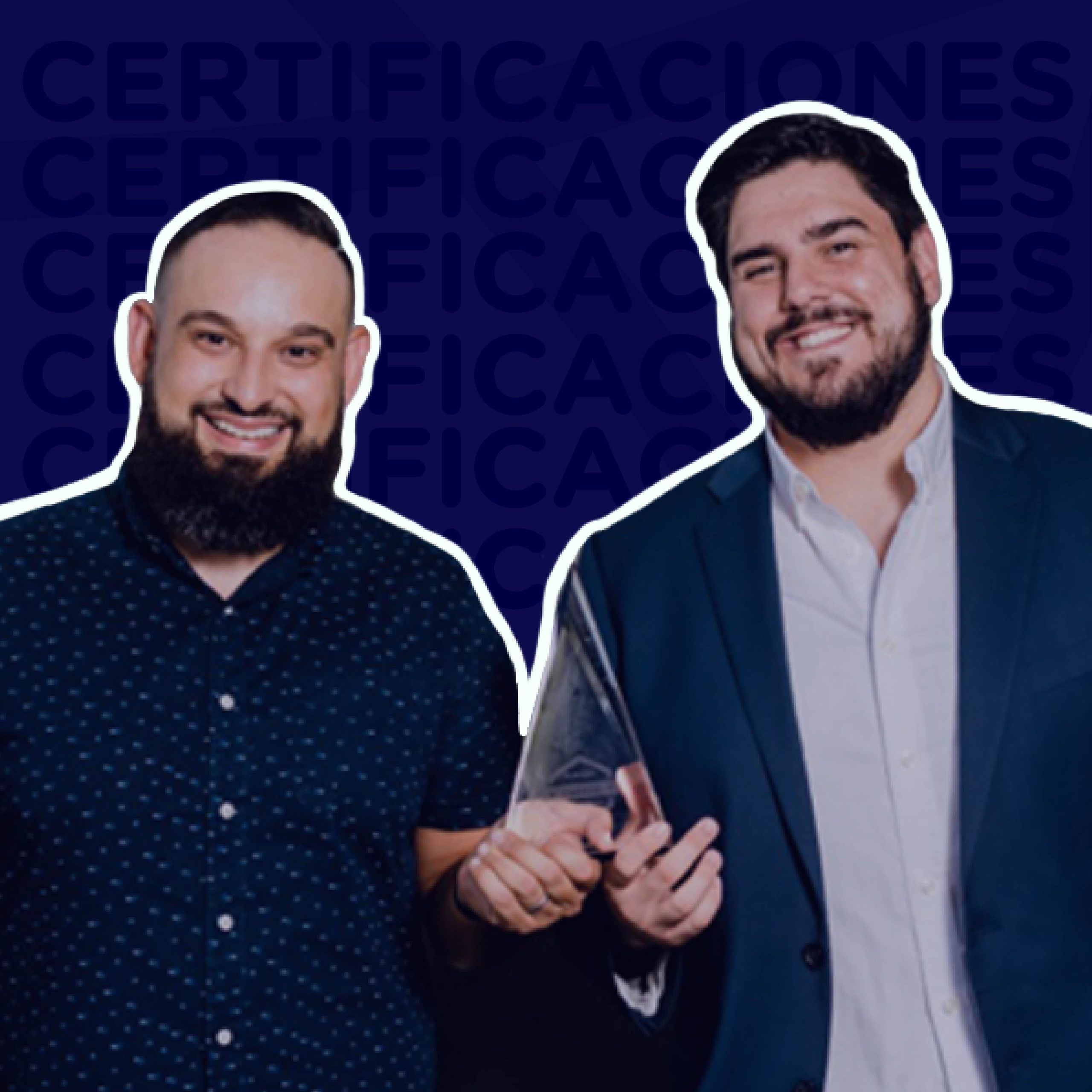 Certificaciones: Inbound Marketing y Social Media Marketing
